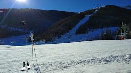 Auron Bercia Paragliding