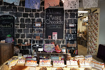 Madre Chocolate, Kailua, United States