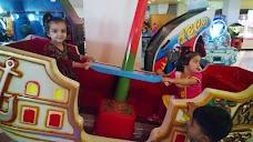 Sindbad karachi