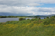 Blessington Lakes, Wicklow, Ireland
