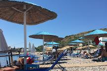 Agia Fotia Beach, Chios Town, Greece