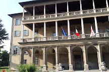 Villa Simonetta, Milan, Italy