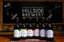 Hillside Brewery, Longhope, United Kingdom