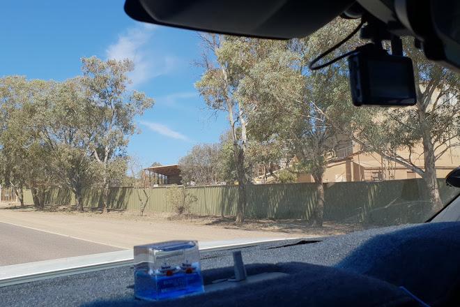 Powell Gardens, Quorn, Australia