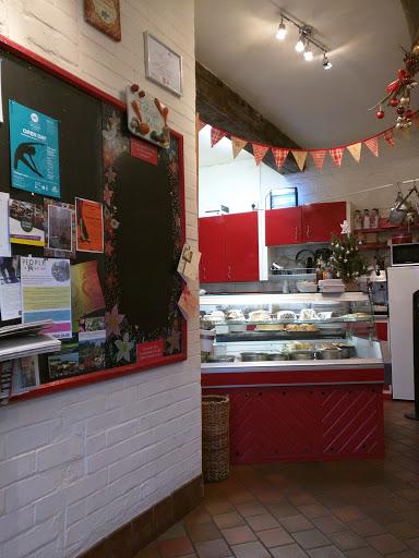 Nutters Coffee Shop