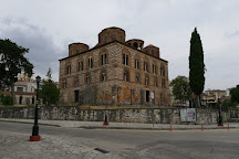 The Church of Panagia Parigoritissa, Arta, Greece