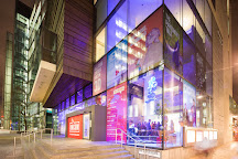 Unicorn Theatre, London, United Kingdom