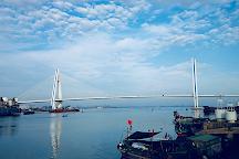 Shiji Bridge, Haikou, China