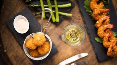 Bent Food and Wine