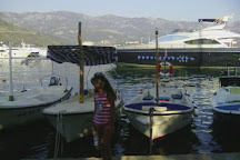 Becici Beach, Becici, Montenegro