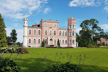Birini Castle, Birini, Latvia