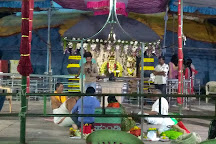 Shivgiri Temple, Bijapur, India