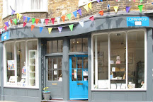 EclecTic Art Gallery, Margate, United Kingdom