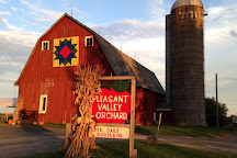 Pleasant Valley Orchard, Shafer, United States