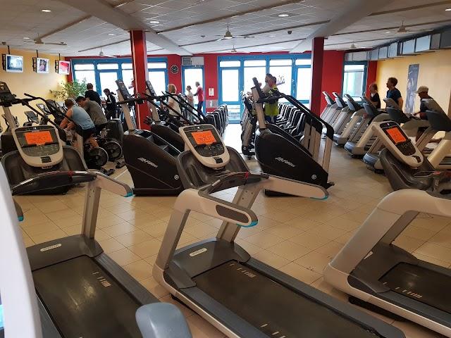 XXL Fitness Gym