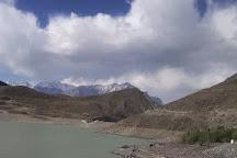 Satpara Lake, Skardu, Pakistan