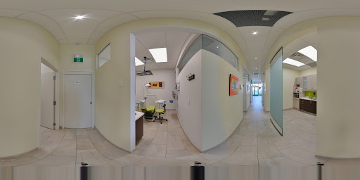 Smile Design Dental Care | Toronto Google Business View