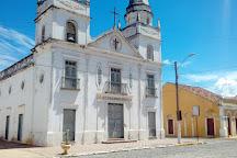 Nosso Senhor do Bonfim Church, Aracati, Brazil