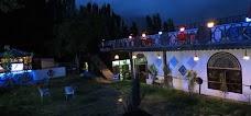 Cafe De Pamir Hunza