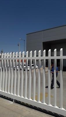 Centro de herramental y capacitación de KONE mexico-city MX
