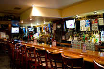 Josie Wood's Pub NYC, New York City, United States