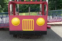 A Dream Come True Playground, Harrisonburg, United States