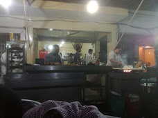 Shah G Foods