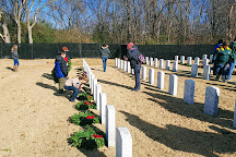 National Cemetery, Fayetteville, United States