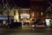 Sherman Theater, Stroudsburg, United States