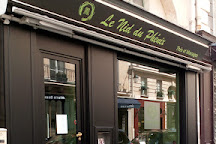 Le Nid du Phenix, Paris, France