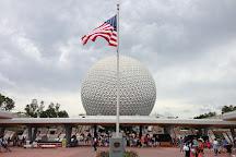 Spaceship Earth, Orlando, United States