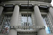 R. Michelson Galleries, Northampton, United States