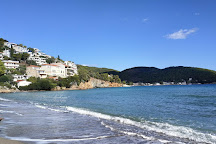 Kanali Beach, Poros, Greece