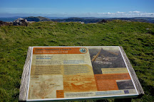 Pen-y-Dinas Hillfort, Llandudno, United Kingdom