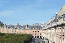 Maison de Victor Hugo, Paris, France