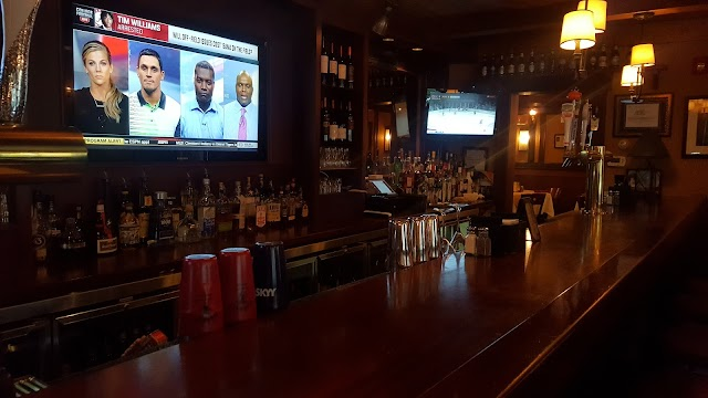 Claremont Tavern
