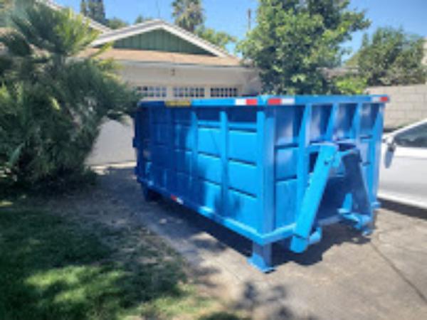 Dumpster Rental Bell Canyon, CA - Budget Bins