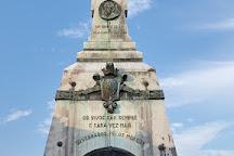Cemiterio Da Santa Casa, Porto Alegre, Brazil