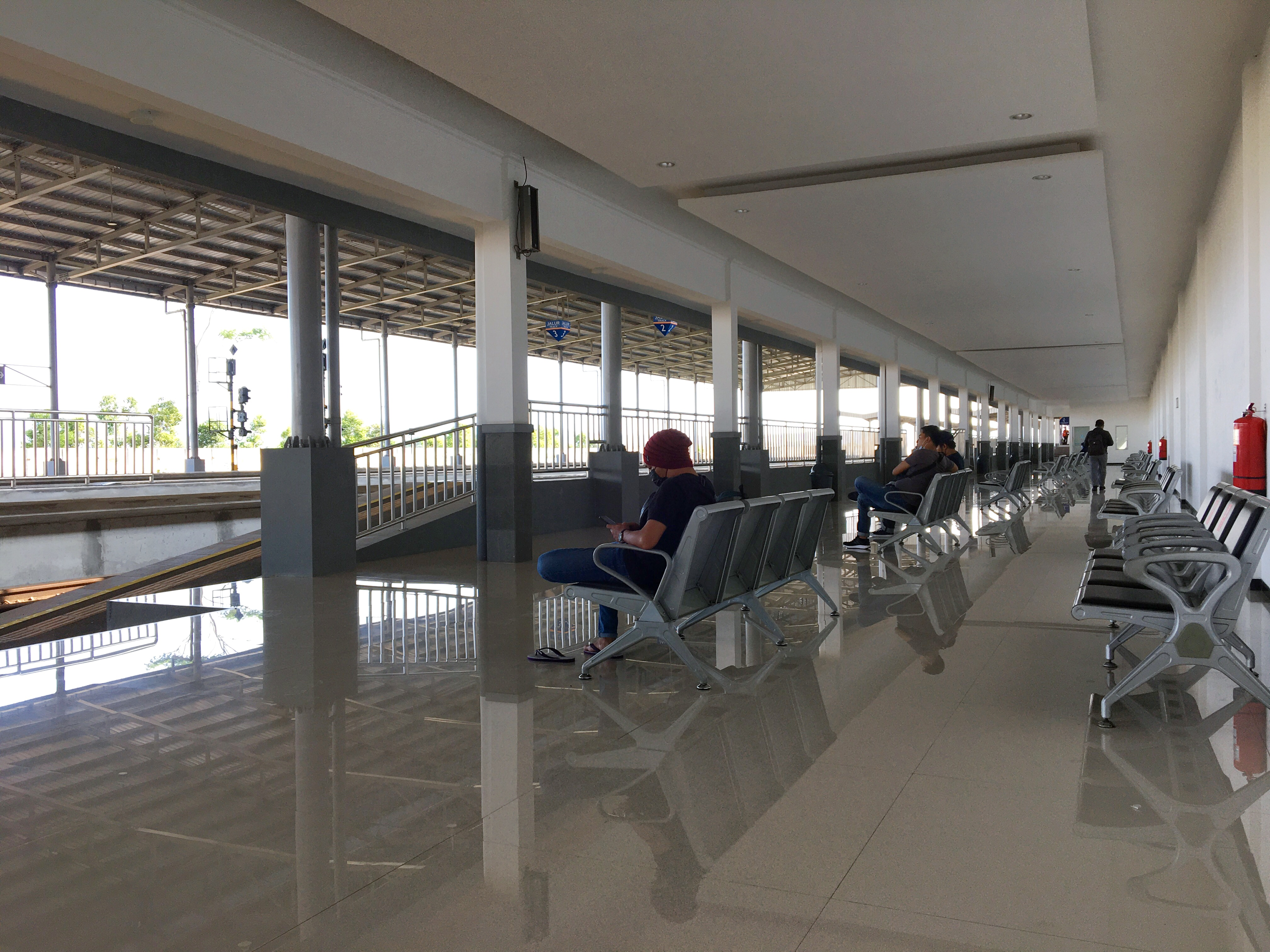 Stasiun Gombong