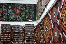 Chernivtsi Museum of Arts, Chernivtsi, Ukraine