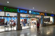 Palma Real Shopping Village, Bavaro, Dominican Republic