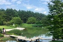 Visit Jardin Botanique Roger Van Den Hende On Your Trip To Quebec City