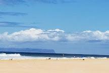 Kekaha Beach Park, Kekaha, United States