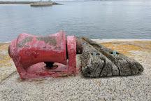 Dun Laoghaire Harbour, Dun Laoghaire, Ireland