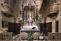 Chiesa di San Marco, Bergamo, Italy