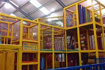 Crazy Kids Adventure Play, Braintree, United Kingdom