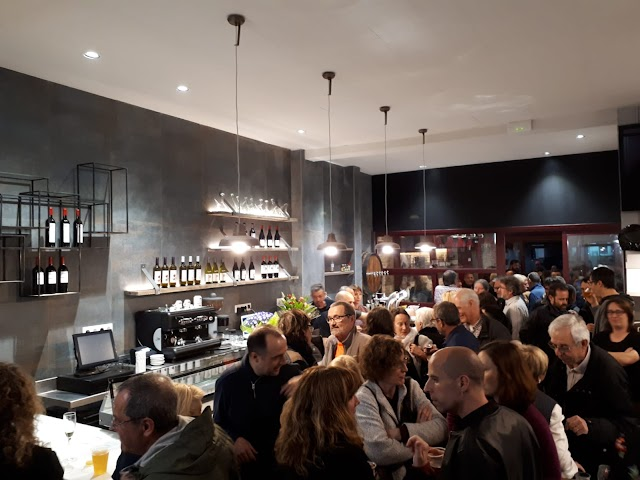 Granja Arol Café