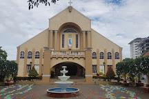 Our Lady of Lourdes Parish tagaytay, Tagaytay, Philippines