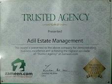 Adil Estate Management rawalpindi