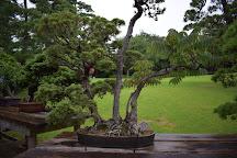 Happo-en Garden, Shirokanedai, Japan